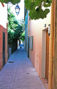 8 rue Etienne Berny, 83990 Saint-Tropez