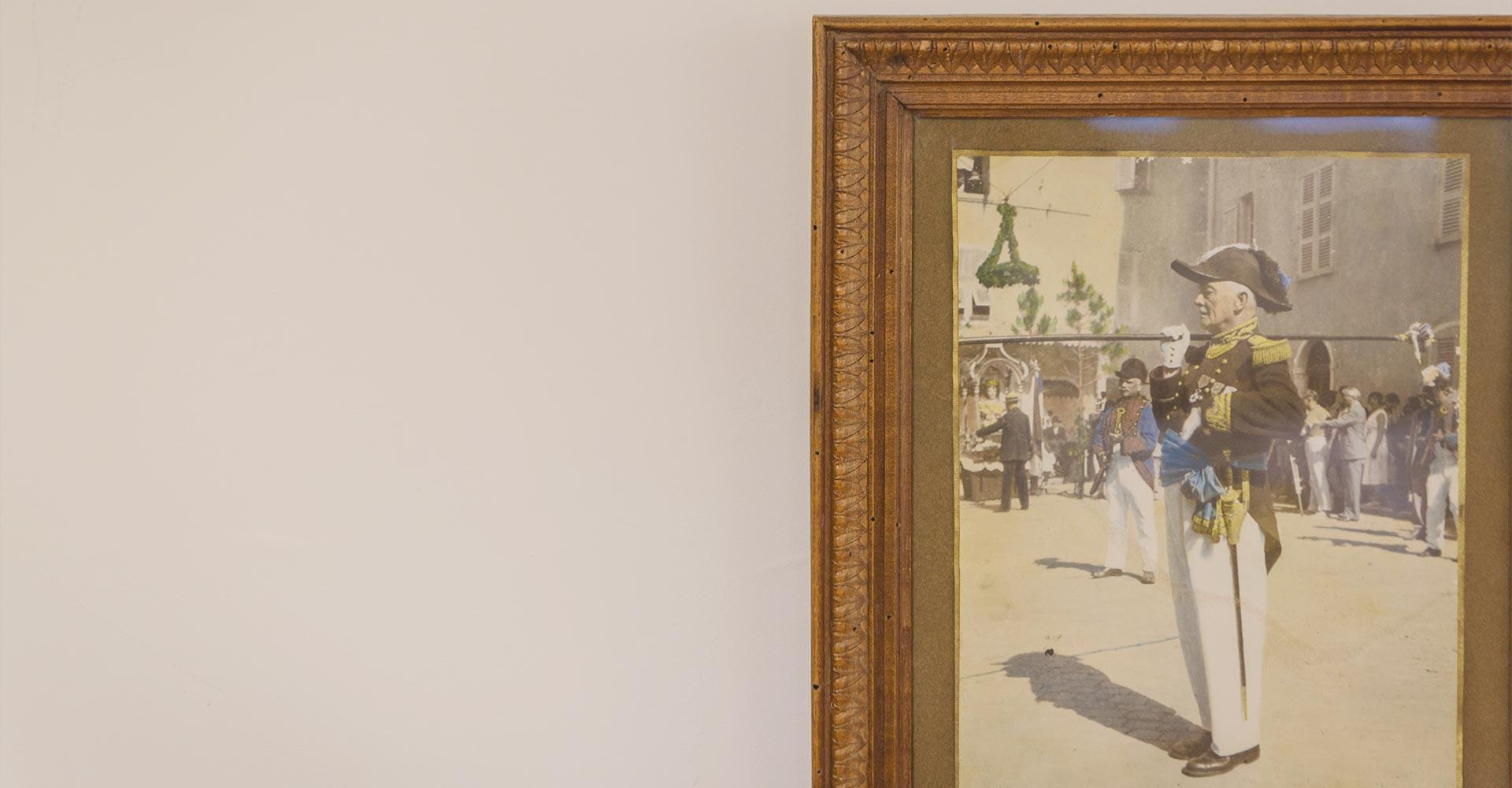 Maison Magdeleine - Family story