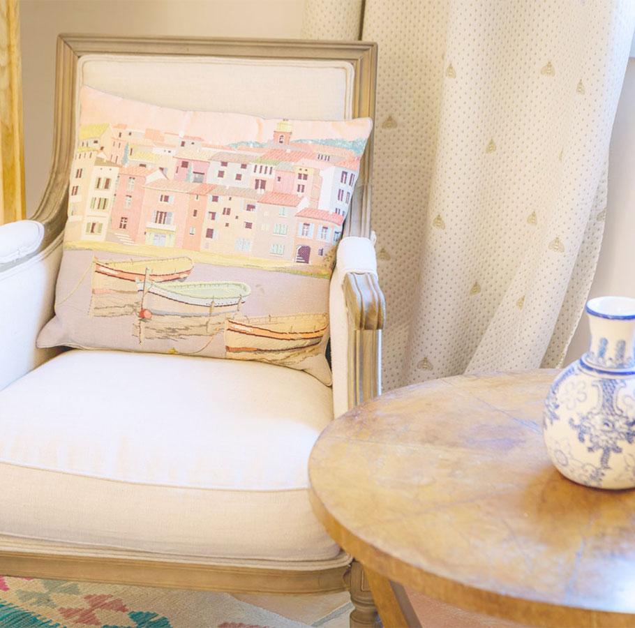 Maison Magdeleine - Guest bedroom